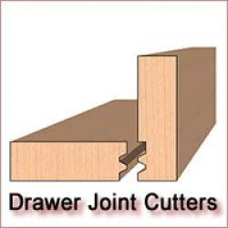 Drawer Joint Molding Knives