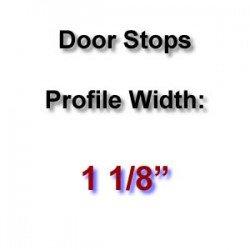 Profile Width: 1 1/8''