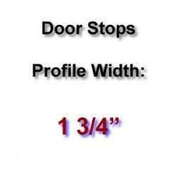 Profile Width: 1 3/4''