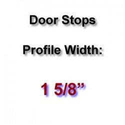 Profile Width: 1 5/8''