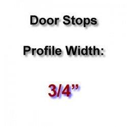 Profile Width: 3/4''