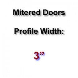 Profile Width: 3''
