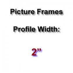 Profile Width: 2''