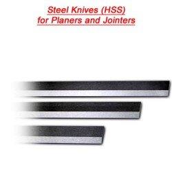 HSS Knives