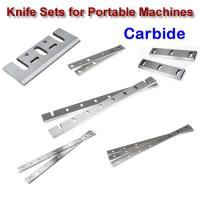 Carbide Blade Sets