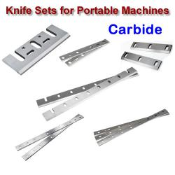 Carbide Blade Sets