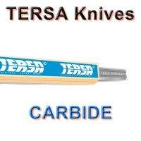 TERSA Knives Carbide