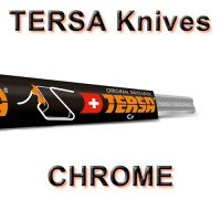 TERSA Knives CHROME