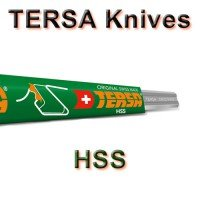 TERSA Knives HSS