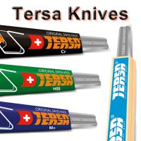 TERSA Original Swiss Made Replacement Knives