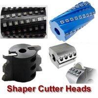 Shaper Cutter Heads