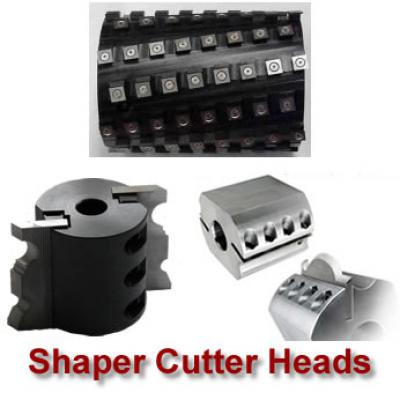 Shaper Cutter Heads
