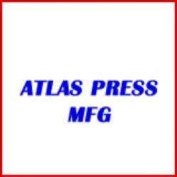 SHELIX Heads for Jointers by ATLAS PRESS MFG