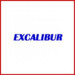 SHELIX Heads for Planers by EXCALIBUR
