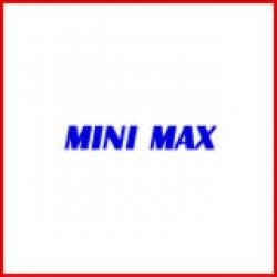 SHELIX Heads for Planers by MINI-MAX