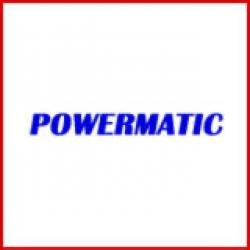 SHELIX Heads for Jointers by POWERMATIC