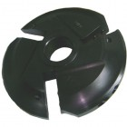 Raised Panel Cutter Head with 1-1/4