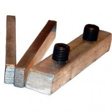 Balancing Weights and Gibs For Woodmaster Type Molding Knives