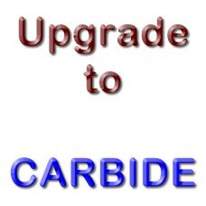 CARBIDE UPGRADE: Corrugated Molding Knife Astragal WM-133