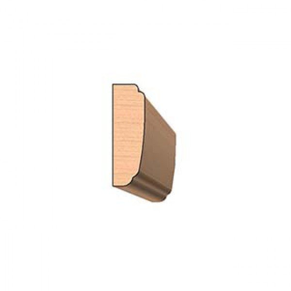 SINGLE Molding Knife For Chair Rail MWC-350 (Profile Width