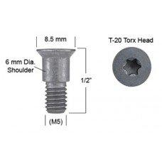 Spare Screws for Weinig Spiral Heads  (Box of 10)