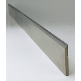 "Single Carbide Knife Bar - Length: 25"", Width: 3/4"", Thickness: 1/8"""