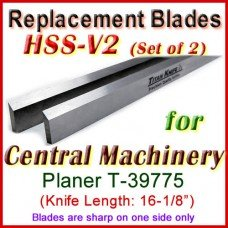 New Replacement for LARGE BELT Central Machinery 12 /&12 1//2 in PLANER 1206 41831