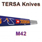 TERSA Knife (M42), Length: 50 mm