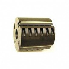 Shaper Cutter Head for corrugated knives (Byrd Tool), Bore: 1 13/16'', Width: 6'', Diameter: 6'', for 4 knives