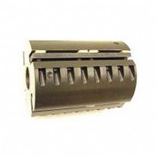Shaper Cutter Head for corrugated knives (Byrd Tool), Bore: 1 13/16'', Width: 8'', Diameter: 6'', for 4 knives