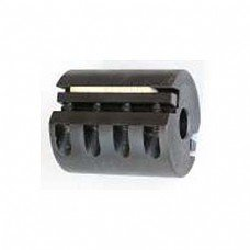 Shaper Cutter Head for corrugated knives (Byrd Tool), Bore: 1'', Width: 4'', Diameter: 3 1/2'', for 2 knives