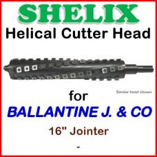 SHELIX for BALLANTINE J. & CO 16'' Jointer