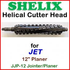 SHELIX for JET 12'' Jointer, JJP-12