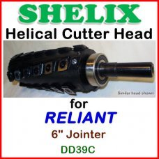 SHELIX for RELIANT 6'' Jointer, DD39C